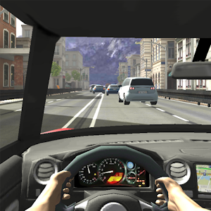 Download Free Race: In Car Racing For PC Windows and Mac