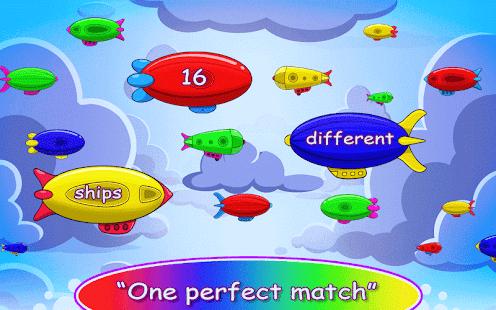 Airship Battle: Matching Color APK for Bluestacks