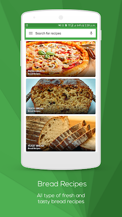 Top 100 android apps for pinoy food androidmeta bread recipes panlasang pinoy food forumfinder Choice Image