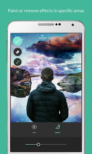 Pixlr – Free Photo Editor screenshot 1