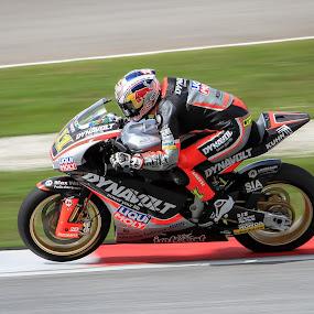 Sepang MotoGP 2013 by RiNeo aFnIzAn - Sports & Fitness Motorsports ( #motogp #sepang )
