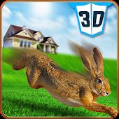 Download Pet Rabbit Vs Dog Attack 3D APK for Laptop