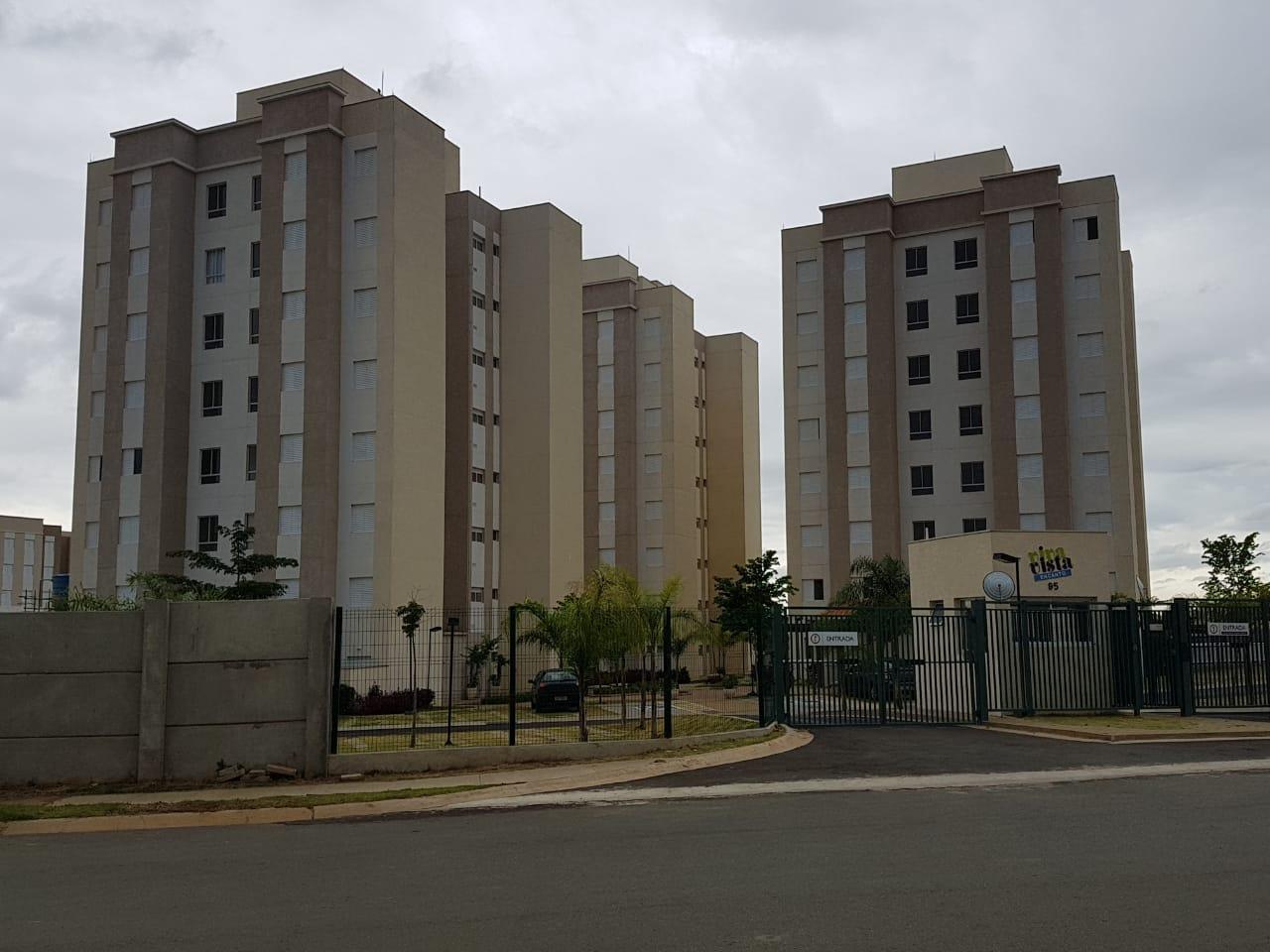 Apartamento em Sumaré, 2 quartos, 1 vaga,  próximo a Honda e Real Park, aceita financiamento e FGTS !! Oportunidade