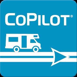 Cover art CoPilot Caravan Europe