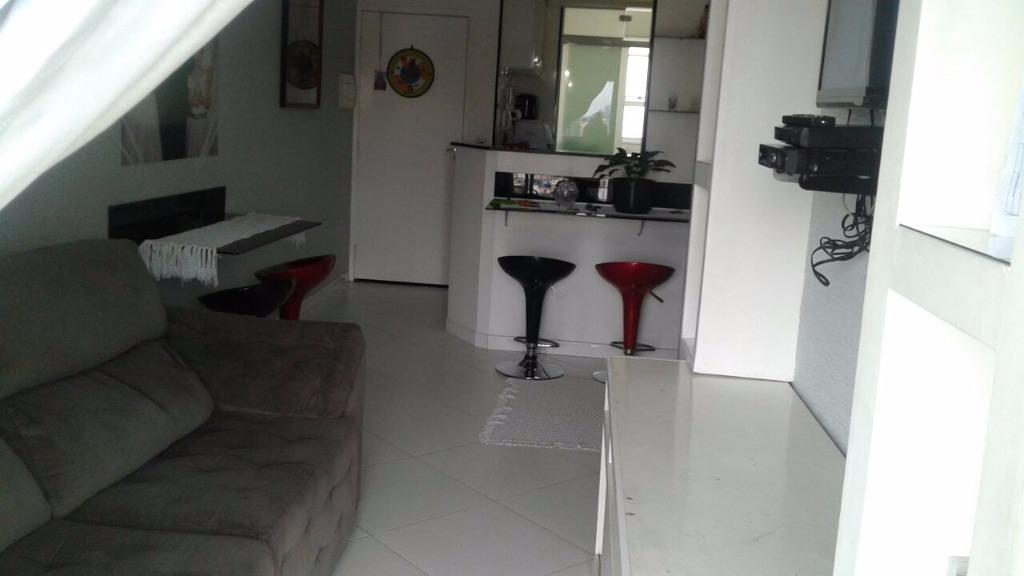 Apartamento Parque Bandeirante Santo André