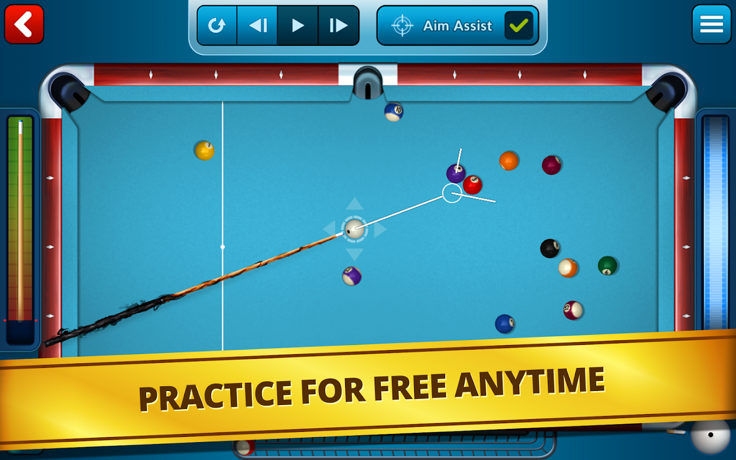 Pool Live Pro Screenshot 8