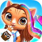 Amy's Animal Hair Salon - Fluffy Cats Makeovers 2.0.16