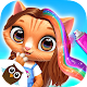 amy's dierenkapsalon - make-up voor donzige katten APK