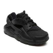 Nike Huarache Run Kid LACE UP