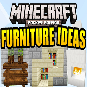 Furniture for Minecraft ideas