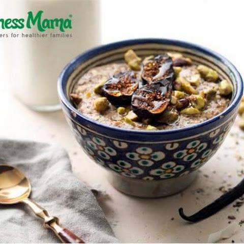 Bean Porridge Recipes