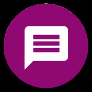 Texta Messenger SMS For PC (Windows & MAC)