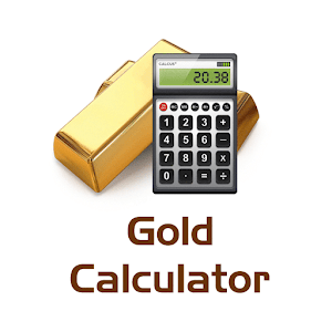 Download Gold Calculator for PC on Windows and Mac