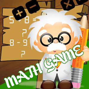 Game Matematika Gila for Android