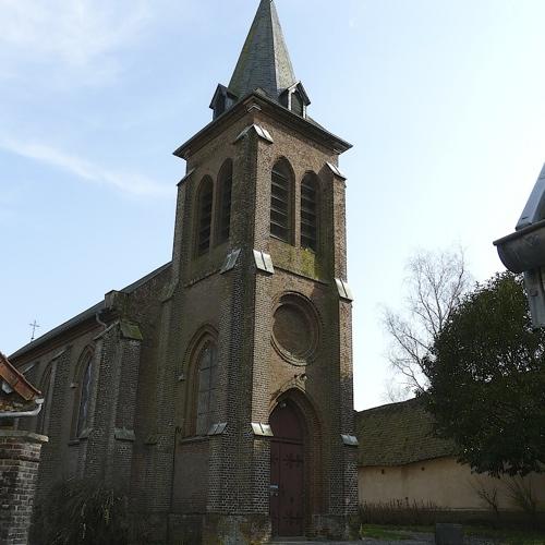 photo de Eglise Saint Martin (Brailly)