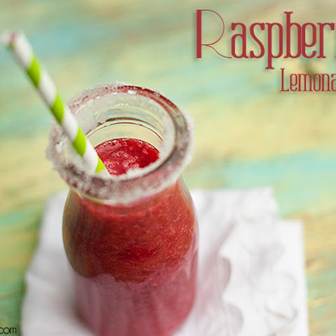Raspbery Lemonade (Cheesecake Factory Copycat)