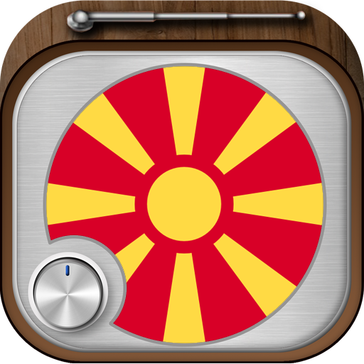Android aplikacija All Republic of Macedonia Radios in One App na Android Srbija