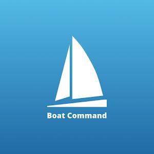 лодка command