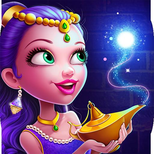 Magic Descendants Good Vs.Bad2 (game)