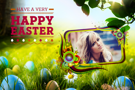 Easter Photo Frames - screenshot
