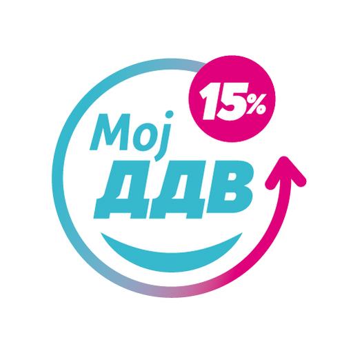 Android aplikacija Мој ДДВ na Android Srbija