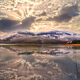 by Antonio Marciano - Landscapes Weather