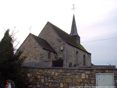 photo de Saint-Feuillen