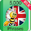 Learn English - 5000 Phrases APK for iPhone