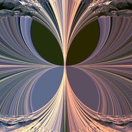 by Maya Cvetojevic - Abstract Patterns