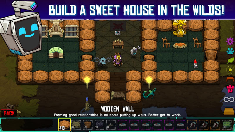Crashlands Screenshot 7