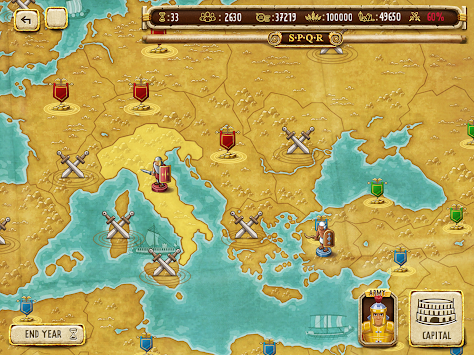 Empire Manager: Gold APK screenshot thumbnail 7