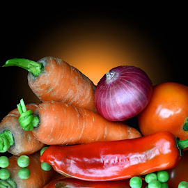 Mixed fun...  by Asif Bora - Food & Drink Fruits & Vegetables