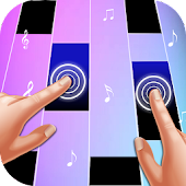 Piano Tiles Game APK for Bluestacks