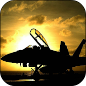 App Air Force Live Wallpaper APK for Windows Phone