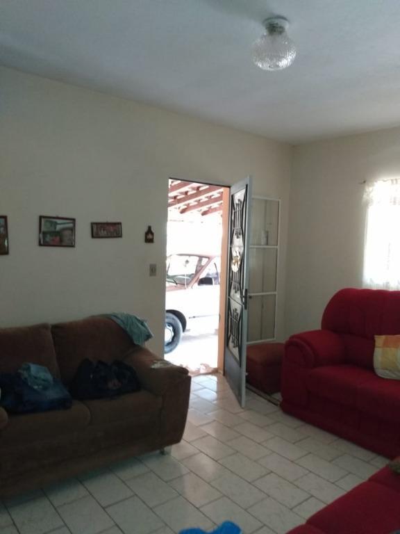 Chácara com 2 dormitórios à venda, 2580 m² por R$ 290.000 - Bairro do Arraial - Tuiuti/SP