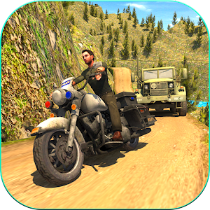 Bike Racing : Off road Icon