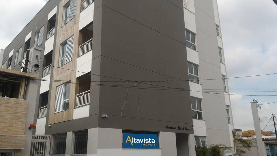 Apartamento Nova Gerti São Caetano do Sul