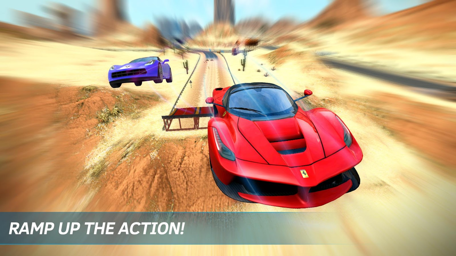 Asphalt Nitro Screenshot 8