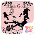 Free icon & wallpaper-Alice Gothic- APK for Windows 8