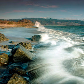 Jala Beach by Erwan Setyawan - Landscapes Beaches ( jala dompu )