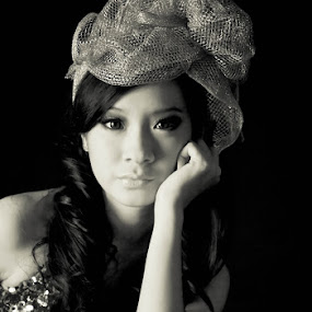 Angelica by Arifandi Raditya - People Portraits of Women