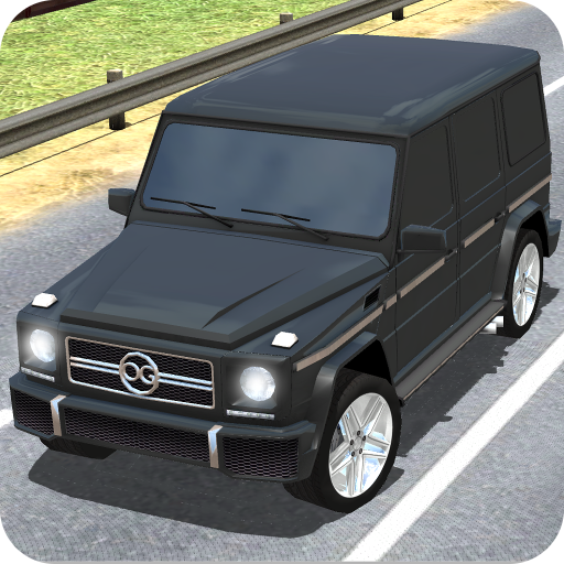 Offroad Car G (game)