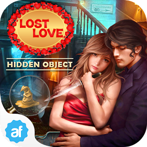 Hidden Object Lost Love Free unlimted resources