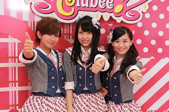(TV-Variety)(1080i) NMB48 – NMB48のくらびぃー! ep05