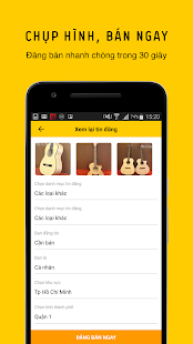 App Cho Tot - Shopping, Buy & Sell APK for Kindle