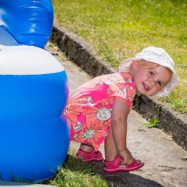 by Dean Round - Babies & Children Toddlers