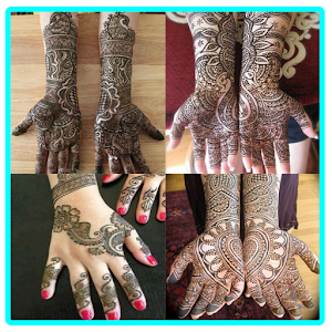 Download Henna Tattoo Designs For PC Windows and Mac