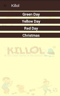 KILLOL PRE-SCHOOL APK for Ubuntu
