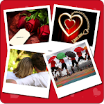 Valentine Day 2017 Photo Frame 1.0.3 Apk
