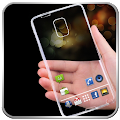 Transparent Live Wallpaper APK for Blackberry